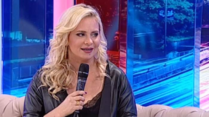 """VIDEO / Paula Chirilă are un iubit cu 16 ani mai tânăr! """"Nu i-am luat buletinul la intrare"""""""