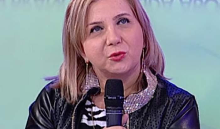 """VIDEO / Carmen Șerban, totul despre bărbatul din viața ei: """"Dacă se află că e al meu îl vor toate"""""""