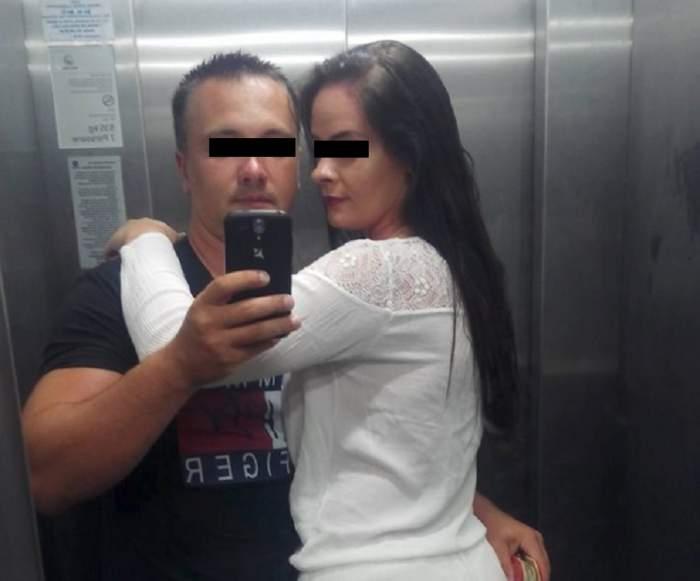 Cine sunt tinerii morţi găsiţi într-un apartament din Oraviţa! Poliţistul Cornel şi Marcela aveau o fiică de un an