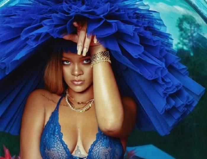 Rihanna rămâne fără casă! Hoții au pus-o pe fugă pe renumita artistă