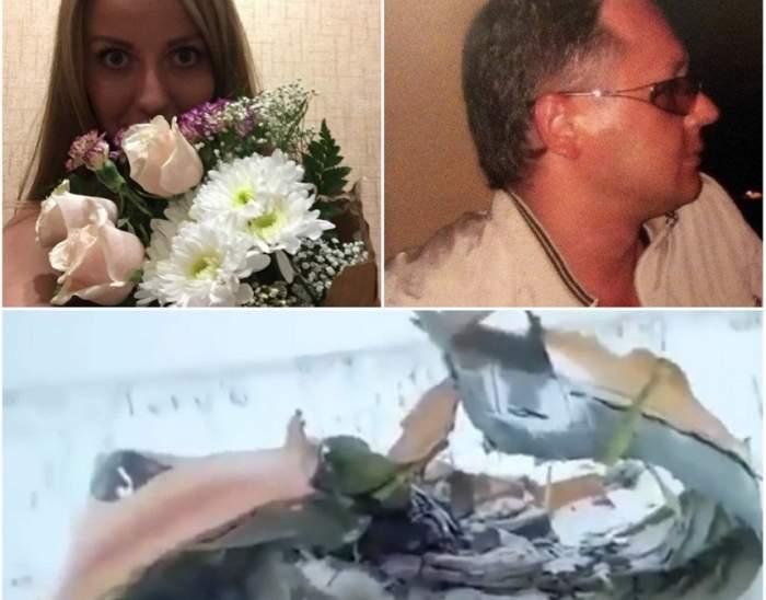 """FOTO / Avionul prăbușit în Rusia a curmat 71 de vieți. Cauza accidentului este cutremurătoare: """"S-a destrămat în aer"""""""