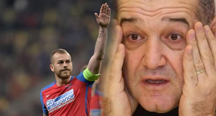 Şah mat pentru Gigi Becali! Cu ce îşi ocupă timpul Denis Alibec înaintea marelui meci cu Lazio Roma!