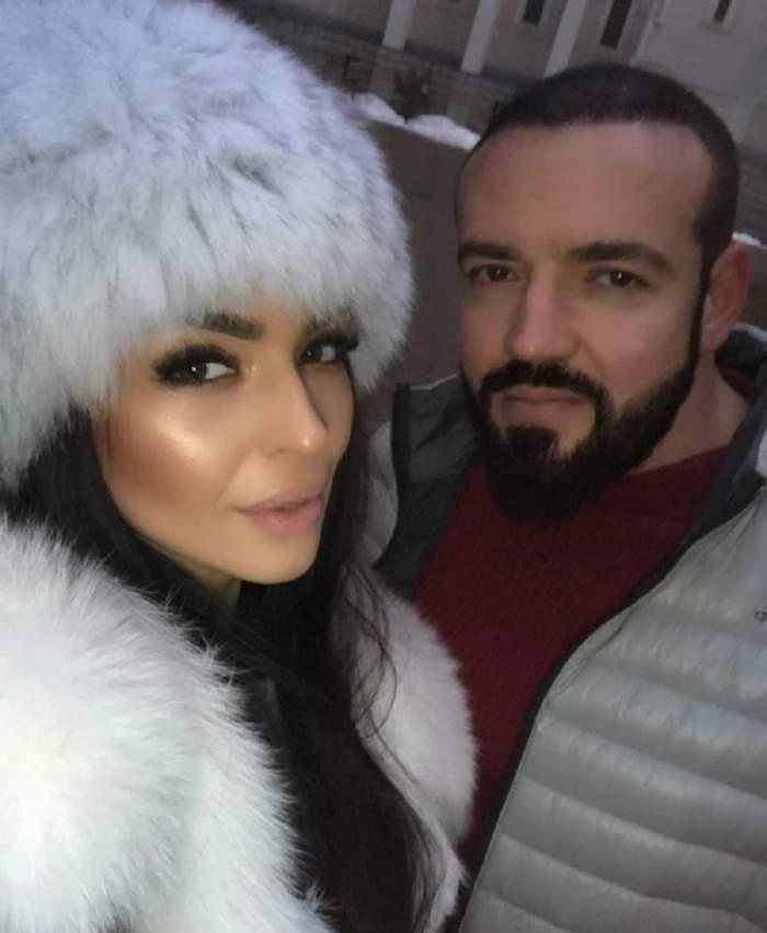 VIDEO / Surpriză de proporții pentru Kim Kardashian de România. Iubitul s-a pregătit ca la carte și a dat-o pe spate de Valentine's Day