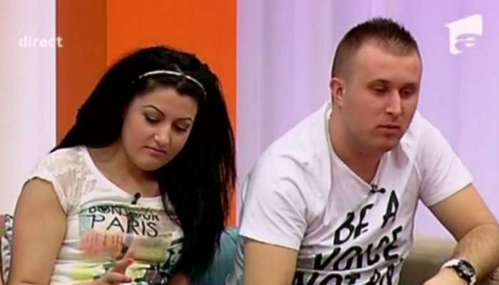 FOTO / L-a uitat pe Nicolae şi acum iubeşte din nou. El este iubitul Laurei, fosta concurentă de la MPFM