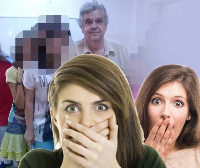 Mesajele înfiorătoare ale profesorului pedofil către elevii săi! Părinţii au rămas mască