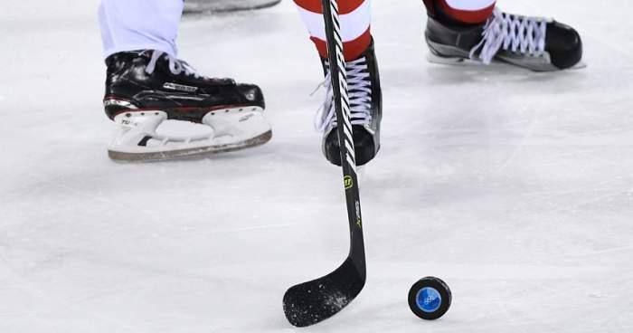 Cutremur în sport! Un hocheist celebru, depistat pozitiv la Jocurile Olimpice de iarnă din Coreea de Sud!