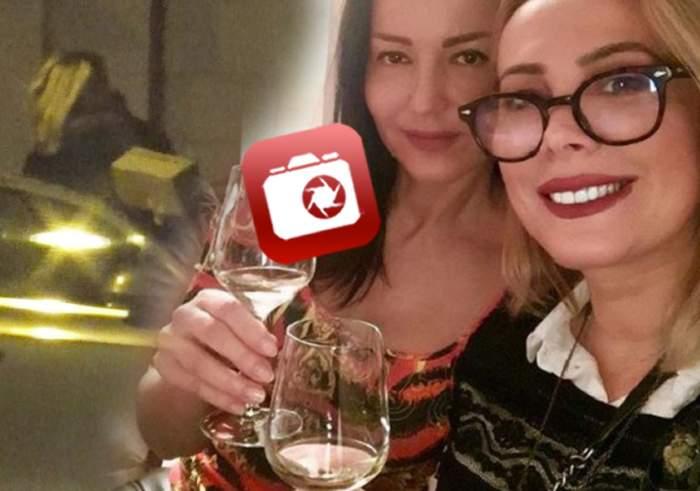 OPA! Dana Săvuică a făcut-o de oaie! Vedeta a fost la o degustare de vin, iar apoi s-a urcat la volan / Avem DOVADA VIDEO