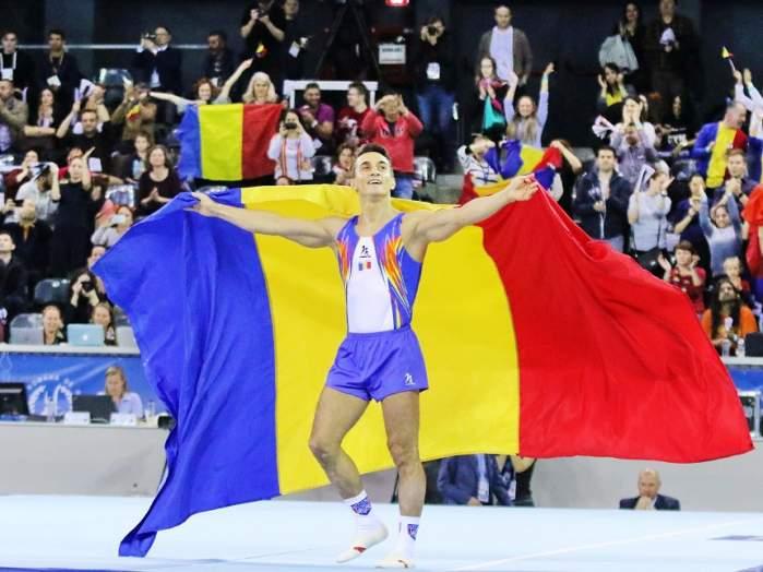 Scandal în gimnastica românească! Marian Drăgulescu şi Andreea Răducan, la cuţite din cauza banilor!
