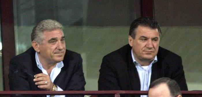 Victor și Giovani Becali ar face orice să fie lângă Borcea! Am aflat planurile celor doi pentru și din pușcărie