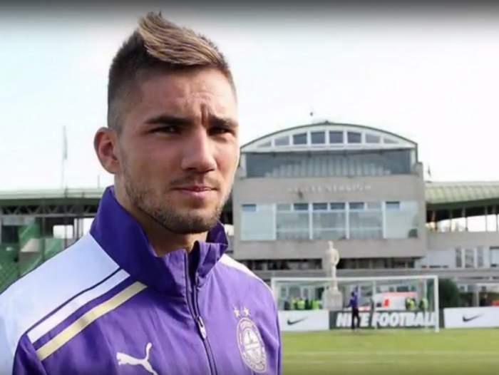 Doliu în fotbal! Maghiarul Bence Lazar a fost răpus de o boală teribilă! Avea doar 26 de ani!