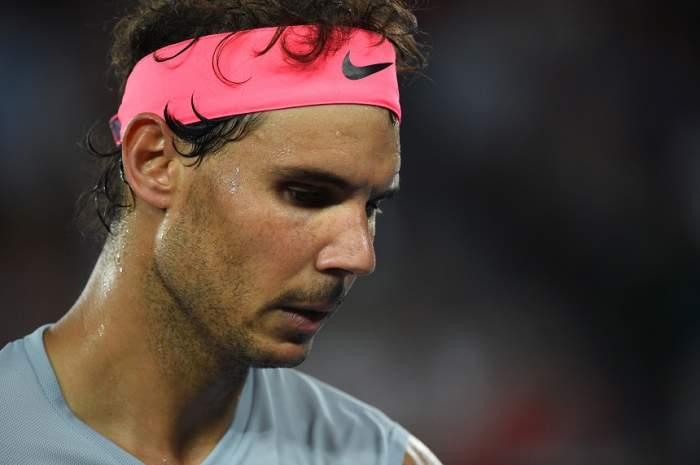 Rafael Nadal a fost nevoit să se retragă din competiţie! Ce se întâmplă cu celebrul tenismen