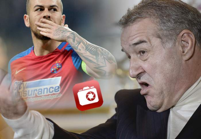 Ordinul se execută, nu se discută! Gigi Becali i-a decis soarta lui Denis Alibec pe termen scurt, iar Dică nu a comentat