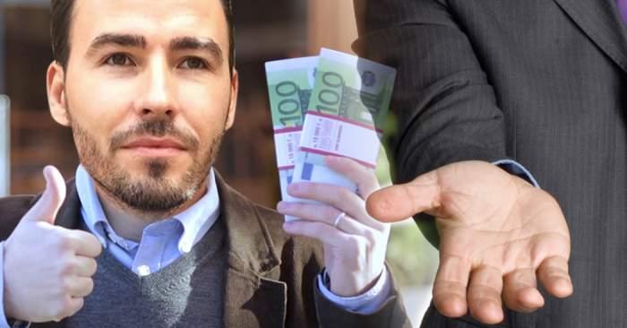Adrian Cristea, afacerist pe banii părinților! Câți bani le-a luat pentru a-și încerca, din nou, norocul