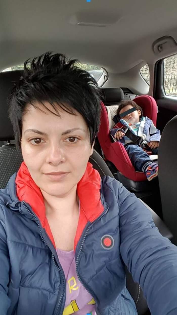 O româncă de 35 de ani a murit, într-un accident cumplit în Anglia. Corina a avut o viață demnă de filme