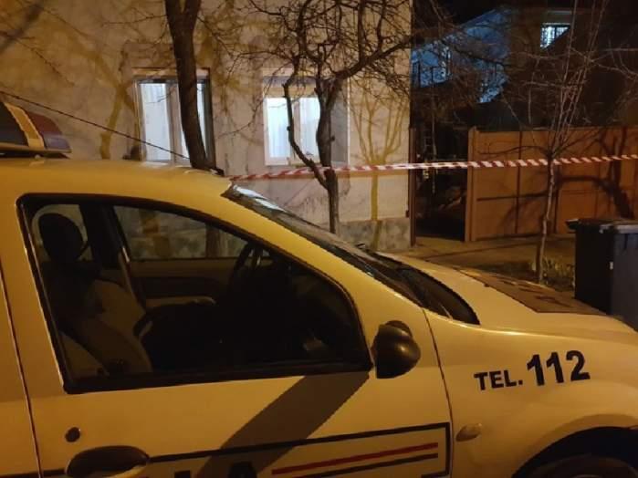 Crimă oribilă în Timişoara! O mamă i-a tăiat venele fetiţei ei de 4 ani