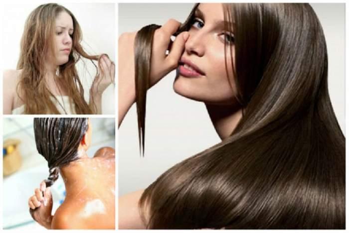 Vrei să îţi crească părul într-un timp record? Încearcă această mască! Ai nevoie de un singur ingredient din bucătărie
