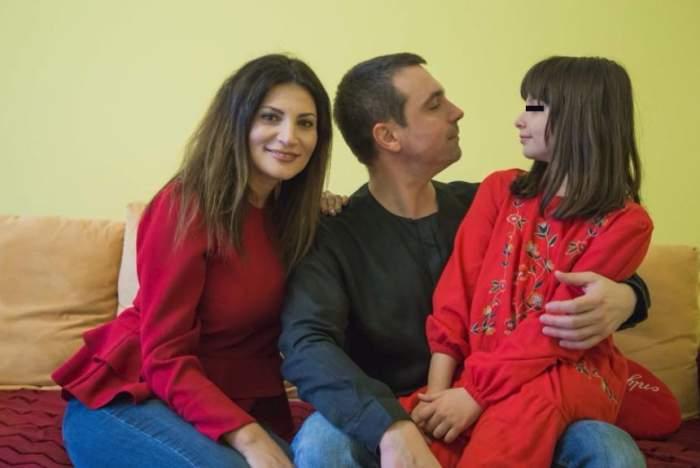 VIDEO / Ce mănâncă Ioana Ginghină în post pentru a nu se îngrăşa. Actriţa a dezvăluit cel mai ascuns secret