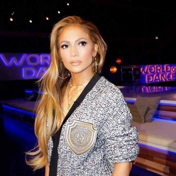 """Jennifer Lopez vrea să îmbrace din nou rochia de mireasă, la 48 de ani: """"Sunt tânără și nemuritoare"""""""