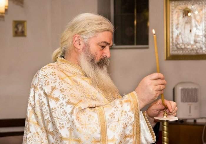 """Mesajul părintelui Calistrat pentru cine crede în predestinaţie: """"Nu vrei să mori de moarte bună aşa cum a rânduit Dumnezeu"""""""