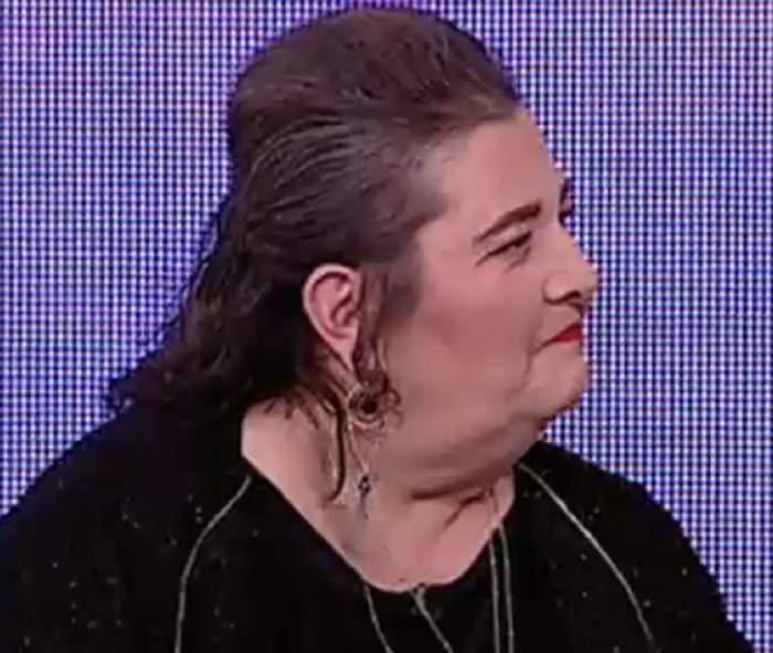 """VIDEO / Femeia care a redus la tăcere juraţii """"iUmor"""": """"Am fost şi nevasta lui Bendeac"""""""