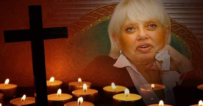 EXCLUSIV / Israela Vodovoz a fost înmormântată