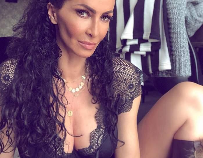 Mihaela Rădulescu a avut parte de o experienţă cumplită. Ce a convins-o fiul ei să facă