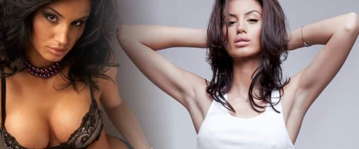 Ce face Geanina Ilieș de când s-a retras din televiziune! Avem imagini spectaculoase cu cea mai sexy fostă prezentatoare TV