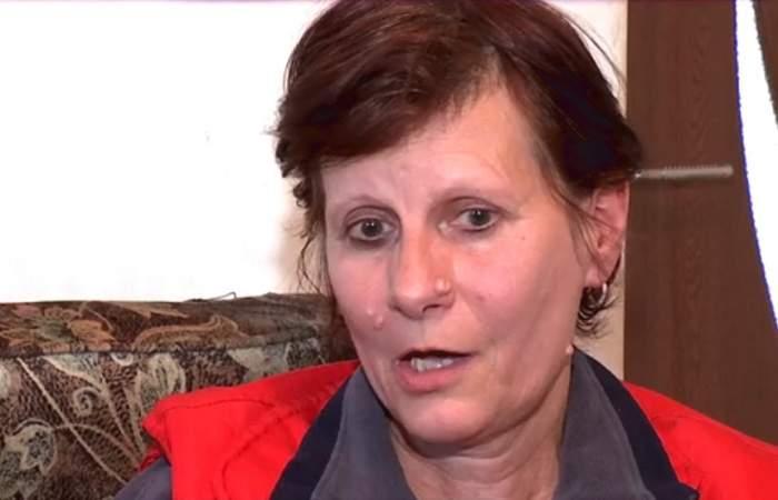 """VIDEO / """"Rambo de Brăila"""", cuţitar cu vino-ncoa?! O mamă disperată susţine că fiica ei a fost răpită de el"""
