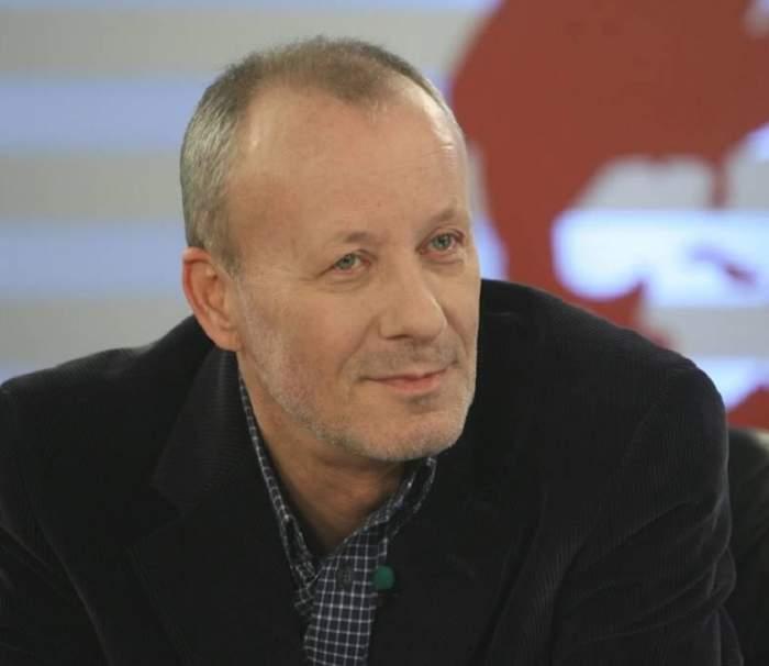 Andrei Gheorghe a murit
