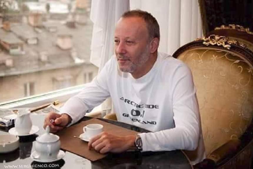 """Andrei Gheorghe a murit. Ultima postare a lui: """"Totul trece"""""""