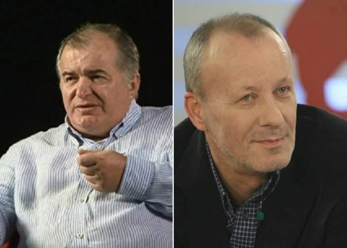 """Reacţia lui Florin Călinescu, după ce Andrei Gheorghe a murit: """"O voce aparte, un destin aparte"""""""