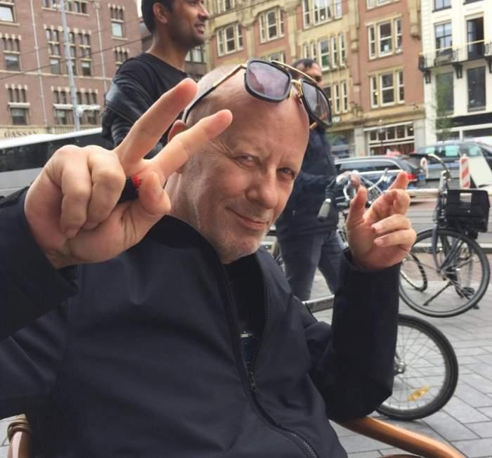 VIDEO / Cine l-a găsit pe Andrei Gheorghe mort în propria casă
