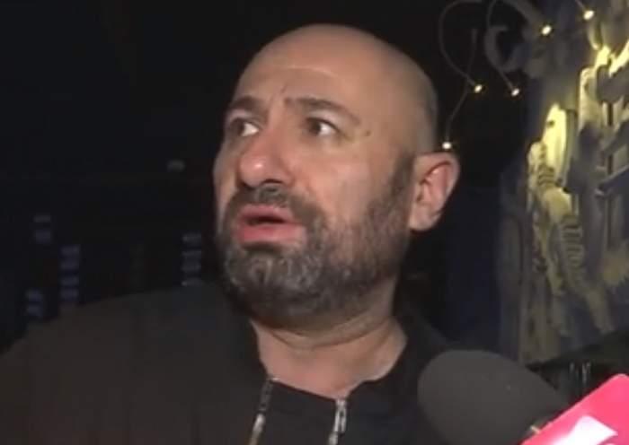 """VIDEO / Chef Cătălin Scărlătescu, amorezat fără speranţă? """"Cel mai mult şi cel mai mult îmi place să fac dragoste"""""""