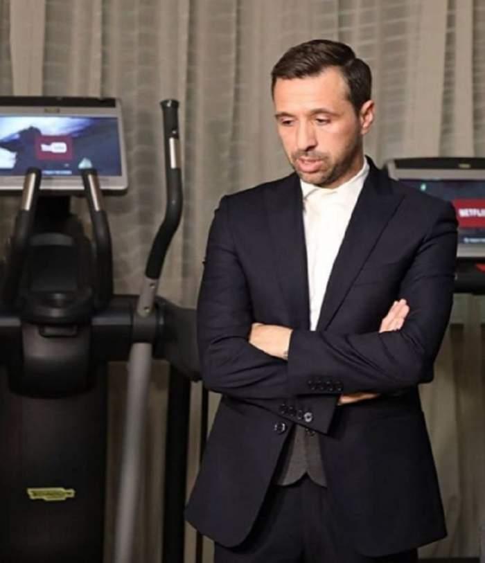 """VIDEO / Lucian Sânmărtean, totul despre carieră şi familie: """"Am avut multe neajunsuri şi lipsuri"""""""