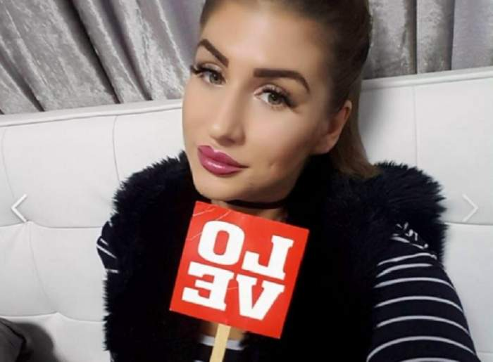 """VIDEO /  """"Ce bine v-ar sta împreună"""". Alexandra de la """"Insula Iubirii"""" şi Raul Popa, în acelaşi cadru: """"Te rog, dă-mi o şansă"""""""