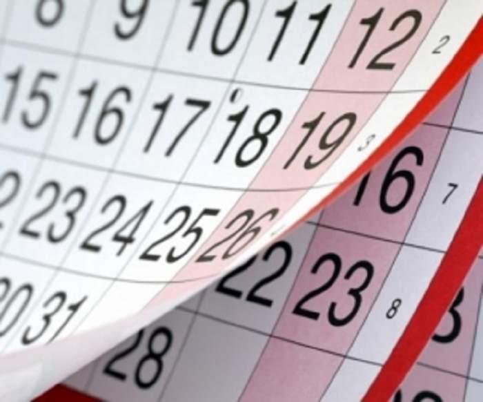 Încă două zile, propuse pentru sărbătoare naţională. Ce trebuie să ştie toţi românii