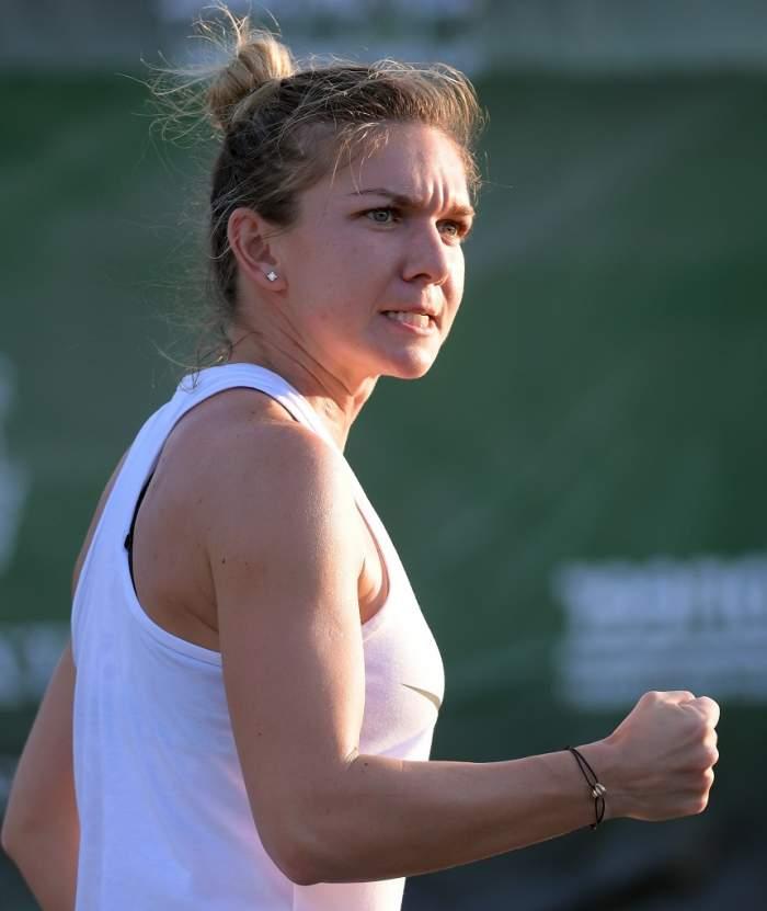 Simona Halep, calificare în turul trei la turneul de la Miami. Care este adversara din următorul meci