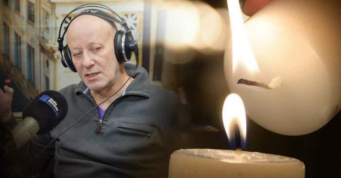 """VIDEO / Interviul cutremurător în care Andrei Gheorghe a vorbit despre moartea lui. Jurnalistul și-a încheiat viața cum și-a dorit: """"Băi, când mori s-a terminat"""""""