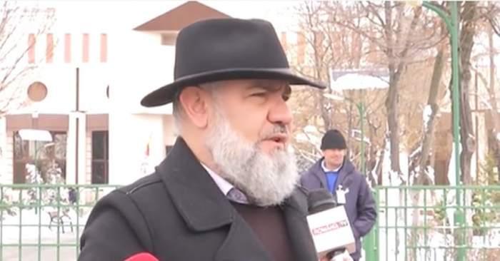 VIDEO / Cum se apără preotul care a oficiat slujba la incinerarea lui Andrei Gheorghe. Acesta răspunde Bisericii Ortodoxe