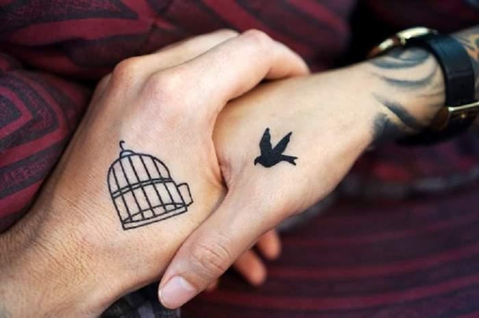 Cum să îndepărtezi un tatuaj în mod natural! Soluţia simplă şi ieftină