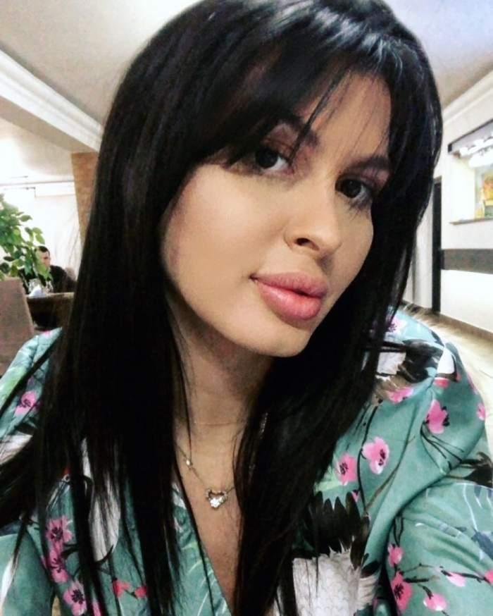 """VIDEO / Mădălina Pamfile este însărcinată în 7 luni! Vorbește pentru prima dată despre sarcină și sexul copilui: """"Sunt un pic grăsuță"""""""