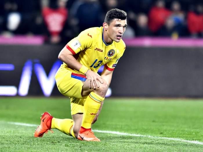 Tragedie în fotbalul românesc! A murit antrenorul care l-a lansat pe Claudiu Keşeru!