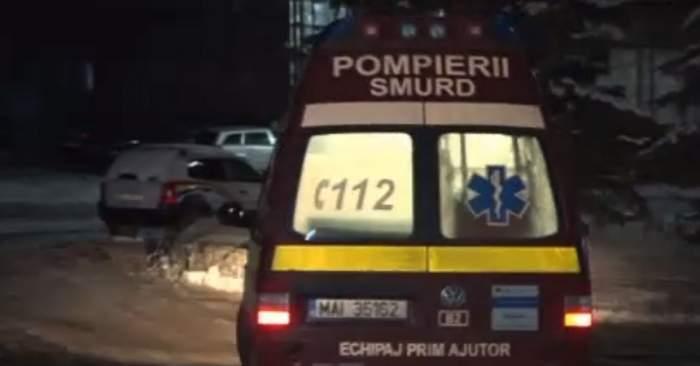 Ce tragedie! Un copil de 6 ani din Braşov, dispărut de acasă, a fost găsit mort într-un pârâu