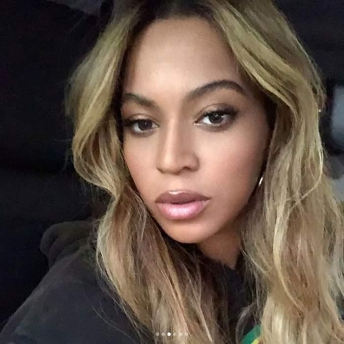 Cine a mușcat-o pe Beyonce de față? Artista a trecut prin momente neplăcute