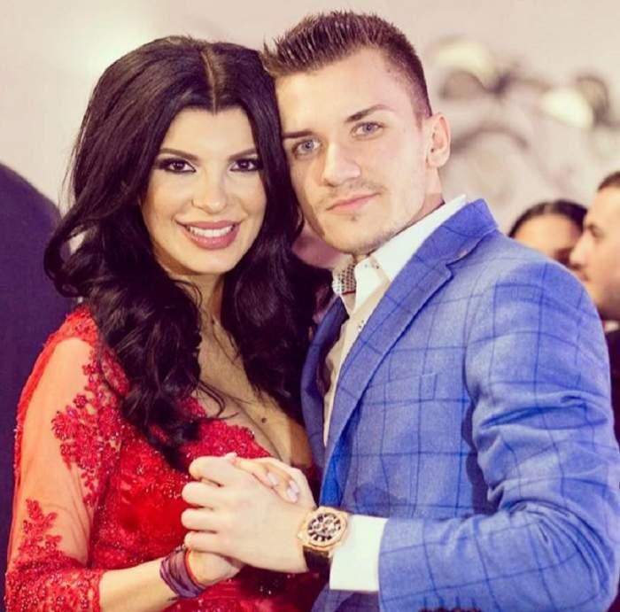 """VIDEO / Andreea Tonciu, adevărul despre problemele din căsnicie: """"Cum să ridice ochii la soţul meu?"""""""