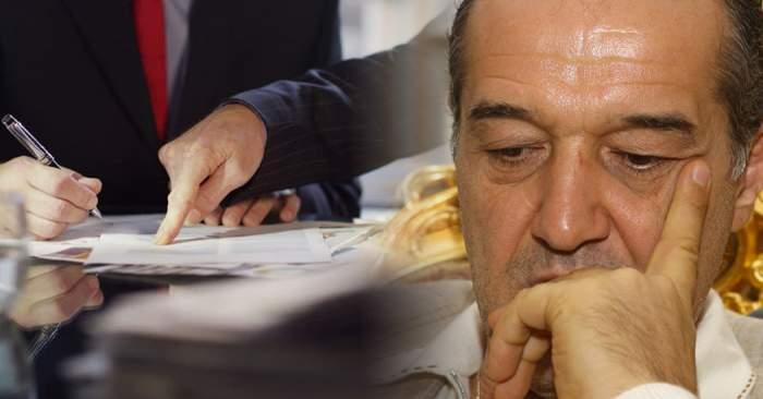"""Gigi Becali a spus """"Nu"""" celei mai tari afaceri din această primăvară! La mijloc au fost 12 milioane de euro!"""