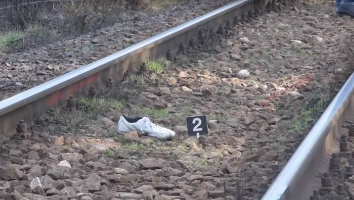 Tragic! Un băiat de 17 ani din Bistriţa Năsăud a fost găsit mort lângă calea ferată