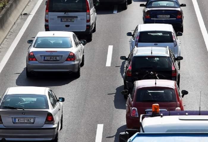 Trafic restricţionat în Capitală! Care sunt rutele închise