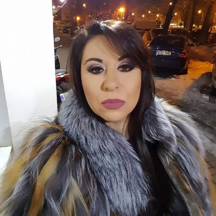 """VIDEO / Oana Roman, pierdere semnificativă în viaţa ei: """"A făcut infarct şi a murit pe loc"""""""