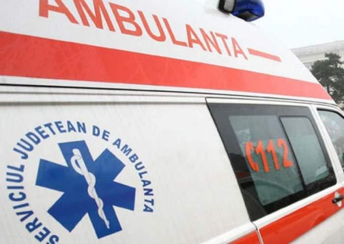 Accident teribil în Iaşi! Un tânăr de 23 de ani a murit, după ce s-a certat cu iubita şi a intrat cu maşina în stâlp
